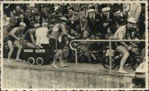 Ieper: zwemfeest in open zwembad
