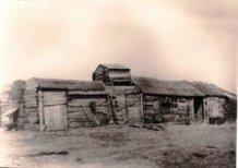 Sint-Juliaan (Langemark): noodwoning na 1918