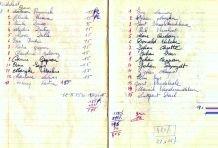 Poelkapelle: schriftje H kindsheid 1979