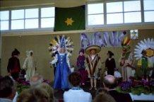 Koksijde: schoolfeest 1983