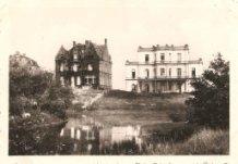 De Panne: Koninklijke villa's