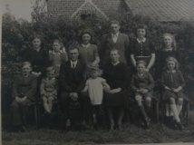 Merkem: De familie Puype