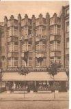De Panne: Hotel Plaza