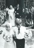 Hollebeke: chiro-huwelijk