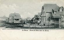 De Panne: Marie, René en Norbert, zorgvuldig bewaarde cottages