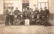 Zonnebeke: 1 mei 1923