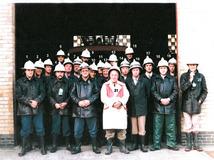 Lo: de brandweer in 1984