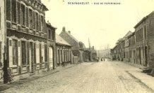 Reningelst: Poperingestraat