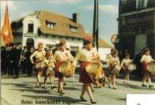 Zillebeke: muziekmaatschappij op uitstap in Wijtschate