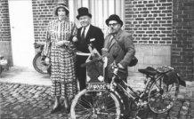 Voormezele: Wijkburgemeester