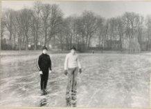 Elverdinge: winterpret