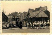 Koksijde: inhuldiging burgemeester Jacques Van Buggenhout