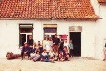 Wulpen: opendeur jeugdclub Wulpiërs tijdens Landelijk feest