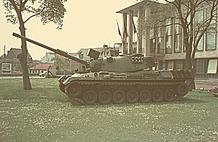 De Panne: de gemeente aanvaardt Peterschap over het 2e Regiment Lansiers