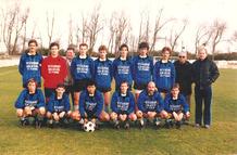 De Panne: Racing club Pannois in de jaren 1980-1990