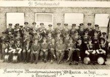 Oostvleteren: eerste uniform voor Koninklijke Muziekmaatschappij