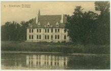 Elverdinge: kasteel