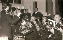 Hollebeke: Zillebeekse muzikanten tijdens muzikale avond