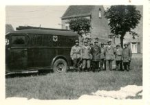 Lo: vrijwillige brandweer