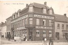 De Panne: Hôtel des Arcades
