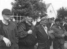 Madonna (Langemark): Inhuldiging seizoenarbeiderspad