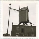 Roesbrugge: molen