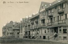 De Panne: Villa l'Ouragan nog in de stijgers