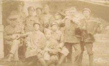 Watou: Engelse soldaten