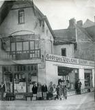 De Panne: 'Au Grand Bazar de La Panne'