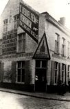 Poperinge: drankhuis In den nieuwen Toren