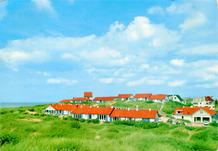 De Panne: leuk verblijven in een vakantiewoning van Strand Motel