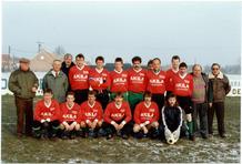 Vladslo : V.V. Vladslo : elftal 1993-1994