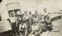 Frankrijk: Zonnebeekse seizoenarbeiders in de cichoreiastast