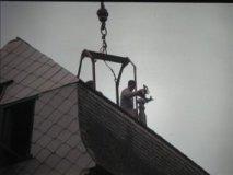 Werken: restauratie van de molen