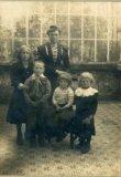 Vladslo : Vluchtelingen: Eerste Wereldoorlog