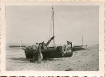De Panne: vissers inspiratiebron voor schilder Louis Van den Eynde
