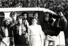Adinkerke: uitstap jongsocialisten Poperinge