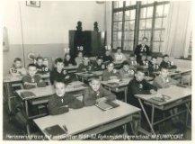 Nieuwpoort: Rijksmiddelbereschool jongens 1961-1962