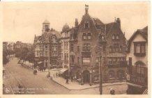 De Panne: eerste apotheek