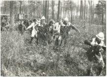 Elverdinge: ongeval in de Galgebossen
