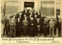 Oostvleteren: Jubileum Pastoor Alois Dewulf