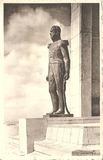 De Panne: monument Leopold I