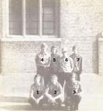 Poperinge: scouts, patrouille van de sparren