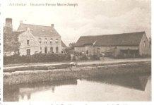 Adinkerke: brouwerij Marie-Joseph