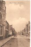 De Panne: Kasteelstraat 1928