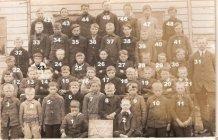 Zonnebeke: noodschool