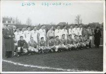 Ieper: groep uit het fotoalbum van Cercle Sportif Yprois
