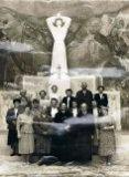Madonna(Langemark): Lourdesbedevaart in de jaren zestig
