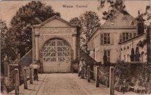 Watou: kasteel