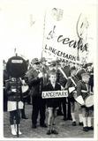 Langemark: muziekfestival